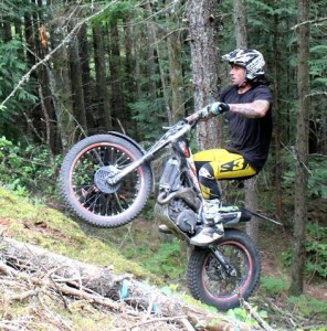 2016 Squamish Trial Sean Bird